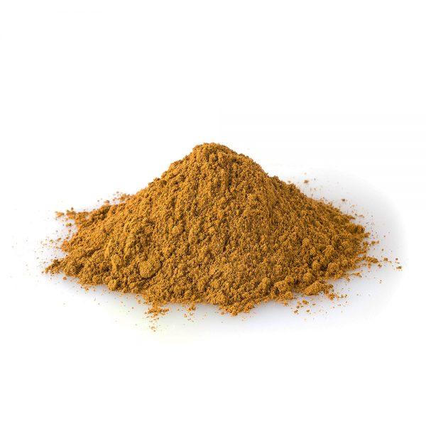 Rauch-BBQ-Salz