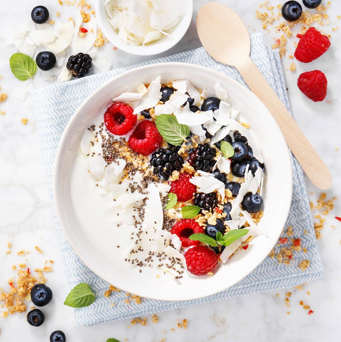 Super Food Joghurt