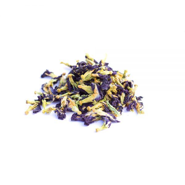 Veilchen-Blüten Tee